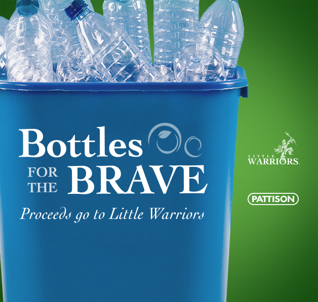 Bottles for the Brave